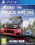 Echanger le jeu Truck Racing - FIA European Championship sur PS4