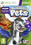 Echanger le jeu Fantastic Pets (Kinect exigé) sur Xbox 360
