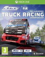 Echanger le jeu Truck Racing - FIA European Championship sur Xbox One