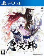 Echanger le jeu Oninaki sur PS4