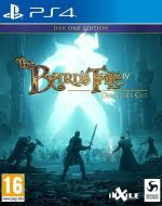 Echanger le jeu The Bard's Tale IV - Director's Cut sur PS4