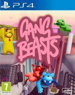 Echanger le jeu Gang Beasts sur PS4