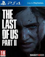 Echanger le jeu The Last Of Us - Part 2  sur PS4