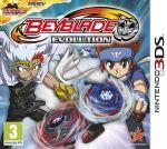 Echanger le jeu Beyblade Evolution sur 3DS