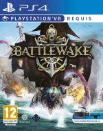 Echanger le jeu Battlewake (PS-VR Requis) sur PS4