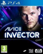 Echanger le jeu Avicii Invector sur PS4
