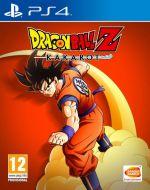 Echanger le jeu DragonBall Z: Kakarot sur PS4