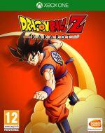 Echanger le jeu DragonBall Z: Kakarot sur Xbox One