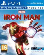 Echanger le jeu Iron Man VR (PS-VR Requis) sur PS4