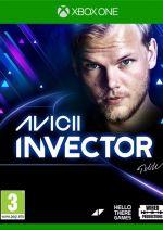 Echanger le jeu Avicii Invector sur Xbox One