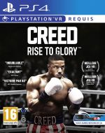 Echanger le jeu Creed : Rise to Glory sur PS4