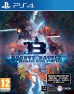 Echanger le jeu Bounty Battle sur PS4