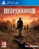 Echanger le jeu Desperados 3 sur PS4