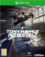 Echanger le jeu Tony Hawk's Pro Skater 1+2 sur Xbox One
