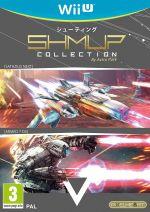 Echanger le jeu Shmup Collection By Astroport sur Wii U