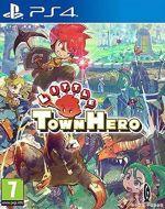 Echanger le jeu Little Town Hero sur PS4