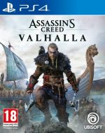 Echanger le jeu Assassin's Creed Valhalla sur PS4
