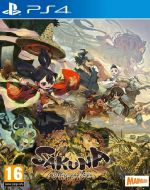 Echanger le jeu Sakuna: Of Rice and Ruin sur PS4