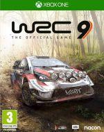 Echanger le jeu WRC 9 sur Xbox One