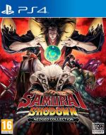 Echanger le jeu Samurai Shodown NeoGeo Collection sur PS4