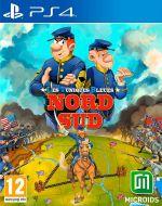 Echanger le jeu Les Tuniques Bleues Nord & Sud sur PS4