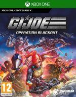 Echanger le jeu G.I. Joe Operation Blackout sur Xbox One