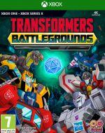 Echanger le jeu Transformers Battlegrounds sur Xbox One