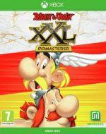 Echanger le jeu Asterix & Obelix XXL Romastered sur Xbox One