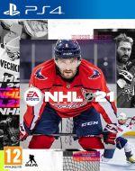 Echanger le jeu NHL 21 sur PS4