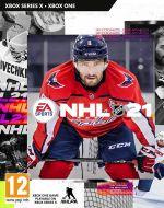 Echanger le jeu NHL 21 sur Xbox One