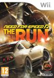 Echanger le jeu Need for Speed The Run sur Wii