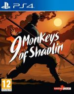 Echanger le jeu 9 Monkeys of Shaolin sur PS4
