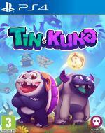Echanger le jeu Tin & Kuna sur PS4