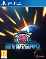 Echanger le jeu Earth Defense Force 5 sur PS4