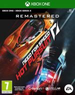Echanger le jeu Need For Speed Hot Pursuit Remastered sur Xbox One