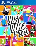 Echanger le jeu Just Dance 2021 sur PS4