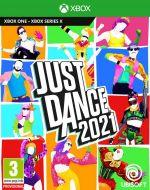 Echanger le jeu Just Dance 2021 sur Xbox One