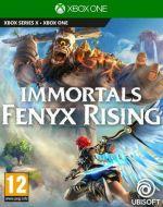 Echanger le jeu Immortals Fenyx Rising sur Xbox One