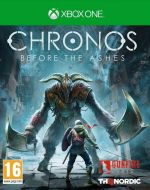 Echanger le jeu Chronos - Before the Ashes sur Xbox One
