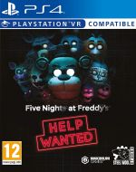 Echanger le jeu Five Nights at Freddy's - Help Wanted (PS-VR Compatible) sur PS4