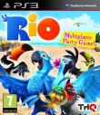 Echanger le jeu Rio sur PS3