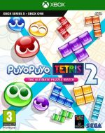 Echanger le jeu Puyo Puyo Tetris 2 - The Ultimate Puzzle Match sur Xbox One