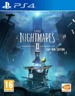 Echanger le jeu Little Nightmares II sur PS4