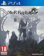 Echanger le jeu Nier Replicant Ver.1.22474487139 sur PS4