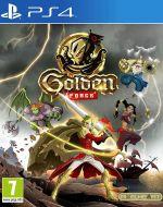 Echanger le jeu Golden Force sur PS4