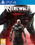 Echanger le jeu Werewolf : The Apocalypse - Earthblood sur PS4