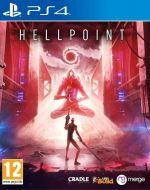 Echanger le jeu Hellpoint sur PS4
