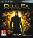 Deus Ex : Human RevolutionDeus Ex Human Revolution sur PS3 est un jeu très attendu car il s'agit du troisième opus d'une saga qui s'est fait remarquer par la richesse et la p
