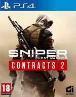 Echanger le jeu Sniper Ghost Warrior Contracts 2 sur PS4
