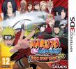 Echanger le jeu Naruto Shippuden 3D : The New Era sur 3DS